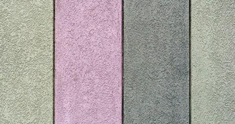 Цветной бетон: что это и как его получить